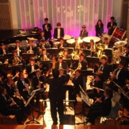 Midnight Mission - Concert band Symphony