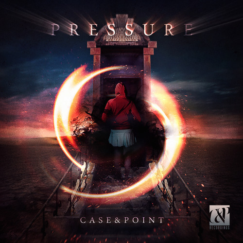 Case & Point - Pressure [FREE DOWNLOAD]