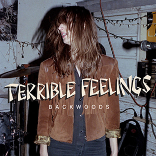 """Terrible Feelings - """"I Dont Even Know You"""""""