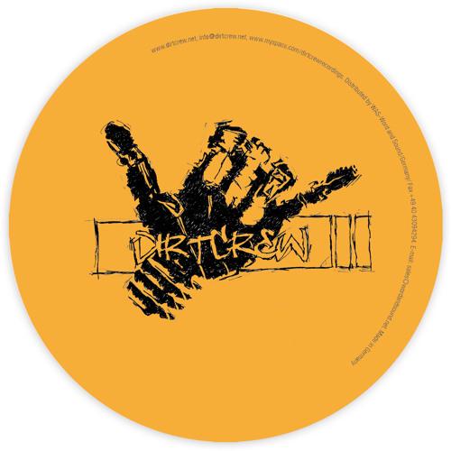 Tigerskin | Peak | Dirt Crew Recordings | 2011