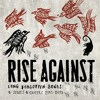Rise Against Anyway You Want It