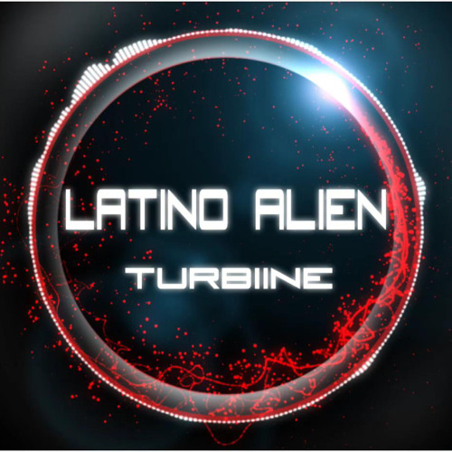 TURBiiNE - Latino Alien v.3 (Dat Zouk Shit) // Free Download