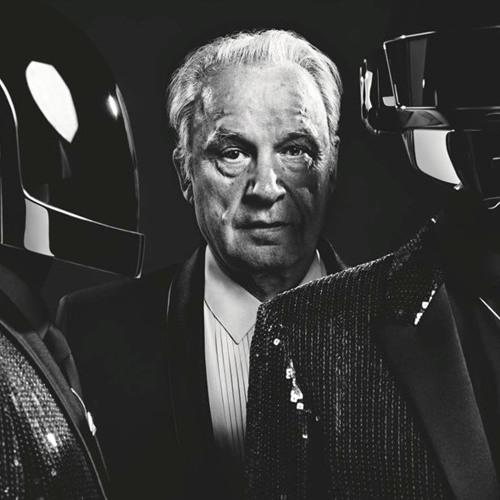 Daft Punk - Giorgio by Moroder (Marco Rigamonti & Graziano Della Nebbia Remix)