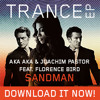 AKA AKA & Joachim Pastor - Sandman (I'll be there) feat. Florence Bird // FREE DOWNLOAD