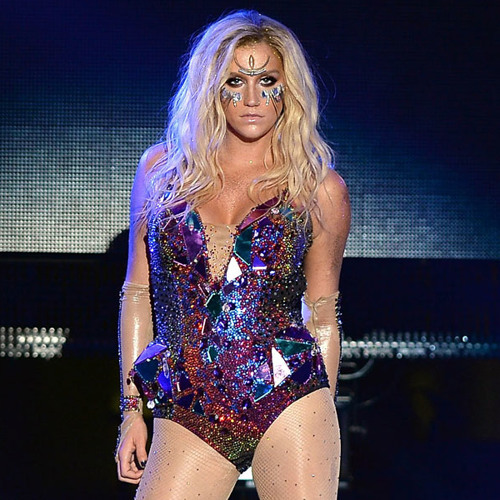 Ke$ha Talks About Getting 'Wasted' and Performing at the iHeartRadio Music Festival