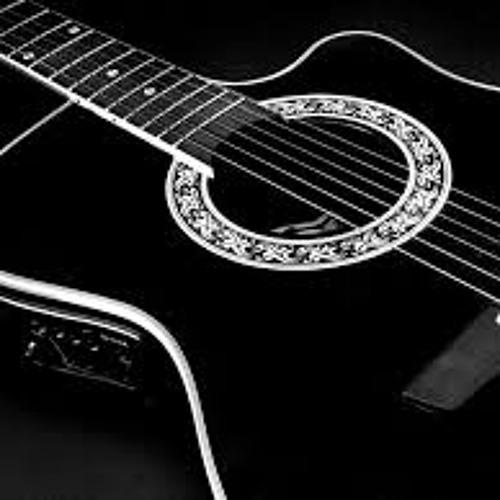 My Blue Guitar Blues