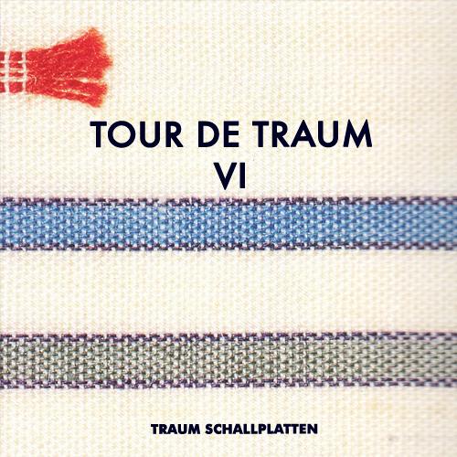 Ümit Han - Die Träne Fliesst Im Wildbachs Lauf (Tour De Traum VI) PROMOCUT