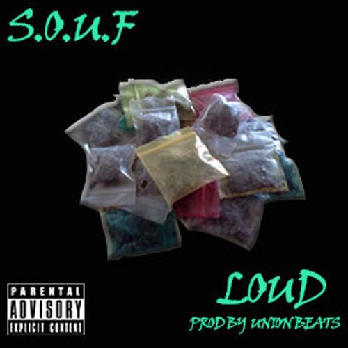 Loud (Prod By Union Beats)