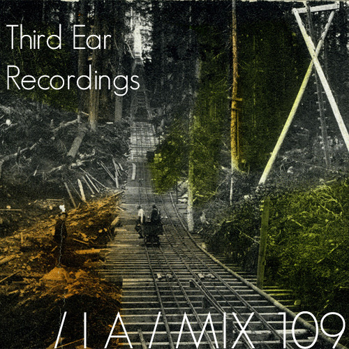 IA MIX 109 Third Ear Recordings