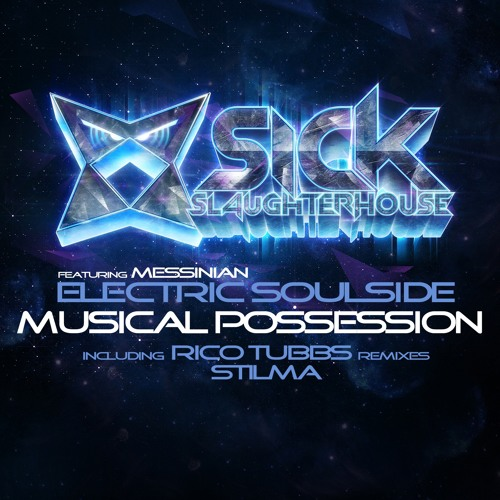 Electric Soulside feat. Messinian - Musical Possession (Rico Tubbs Remix) (SSH) PREVIEW
