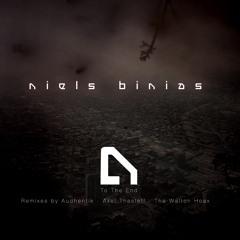 Niels Binias - Empty Walls