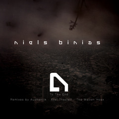 Niels Binias - Haove