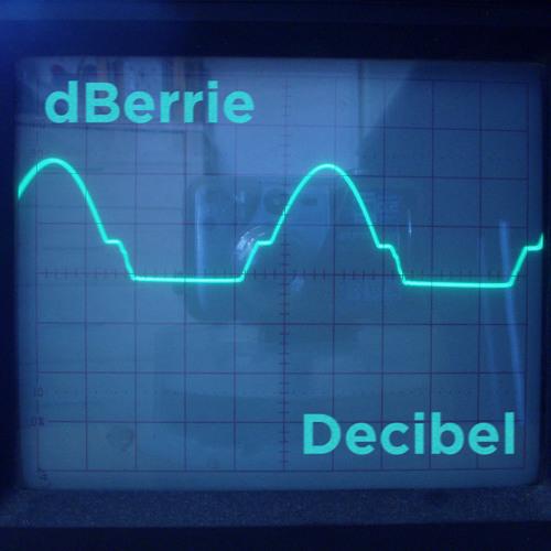 FREE DL: dBerrie - Decibel