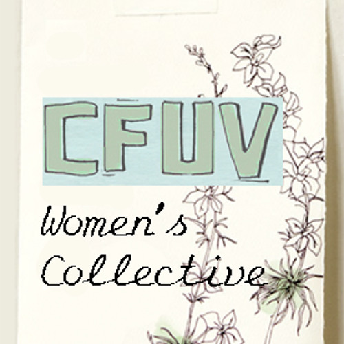 Women's Collective Archive: Live spoken word, Take Back the Night, and Bookbinding (October 2000)