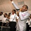 "Uche Agu x RCCG YASM Mass Choir  - ""Confidence in You"""