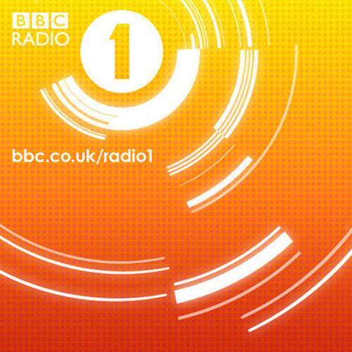 DKS & BucHaN - Round Two (Radio 1 Rip)