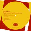 Download Julian M. Delice Amere (Original Mix) SDN002 SNIPPET Mp3