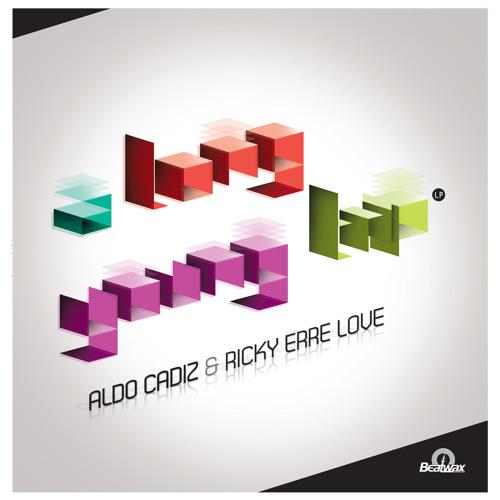 Aldo Cadiz & Ricky Erre Love - 9.Move your Soul [BWLP01]