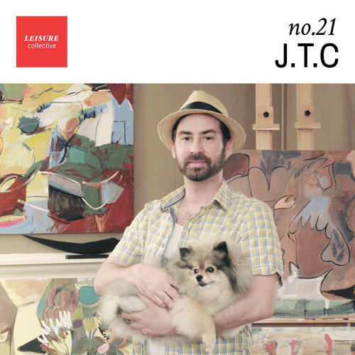 JTC (James T. Cotton) - Leisure Mix #21