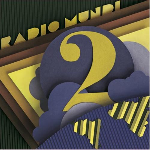 Cronic - RadioMundi 2ªEdição / feat. Lise