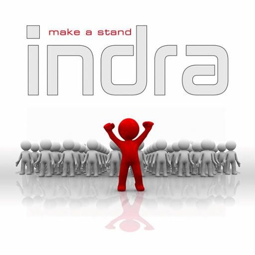 Indra – Make A Stand (Feat Shukes)