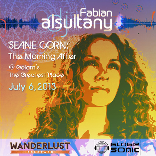 Seane Corn: The Morning After (7 6 13) #WLCO