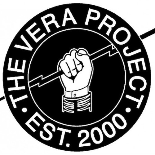 Alice In The River I February 3, 2012 at the Vera Project