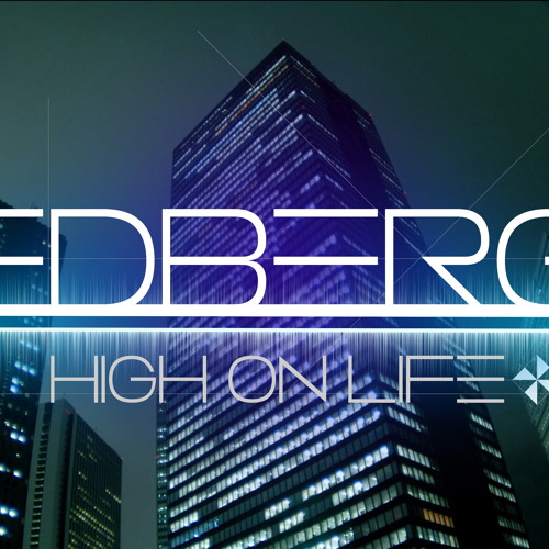 EDBERG - High On Life