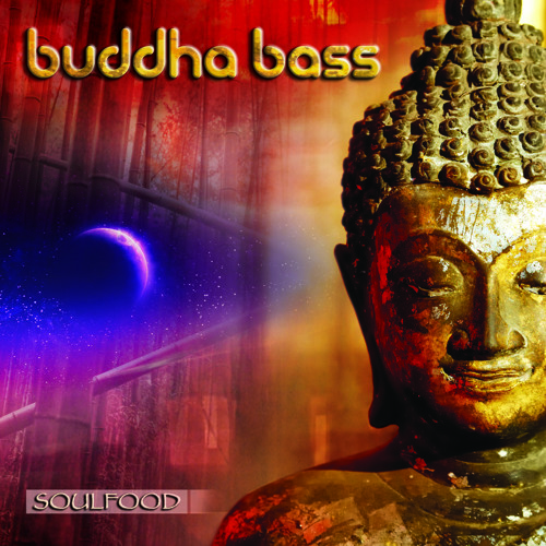 Buddha Bass - Metamorphosis (Kaminanda Remix)