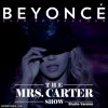 Beyoncé - Diva & Bow Down (The Mrs. Carter Show Studio Version) FANMADE