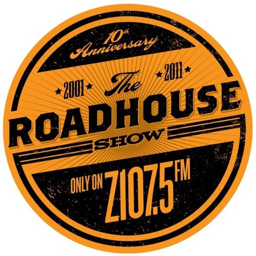 The Roadhouse Show June 23rd 6pm