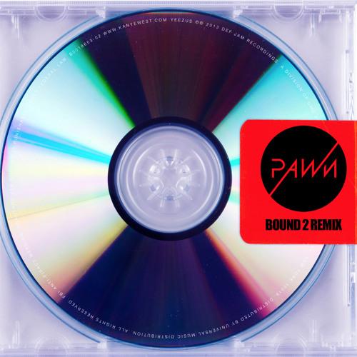 KW - Bound 2 (Pawn Remix)