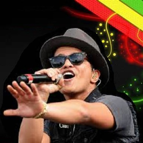 -> Bruno Mars -Just The Reggae You Are <- Reggae Riddim & Vox Mashup by Rastalion