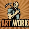 Get The Art To Work - ART\WORK Podcast Soundtrack