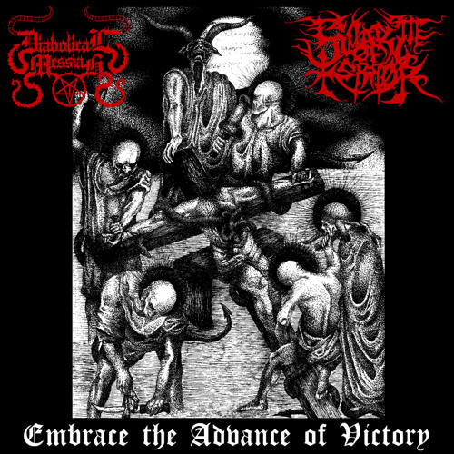 "DIABOLICAL MESSIAH - ""Chaos In The Supreme Battle"""