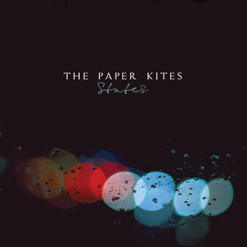 The Paper Kites - Cold Kind Hand