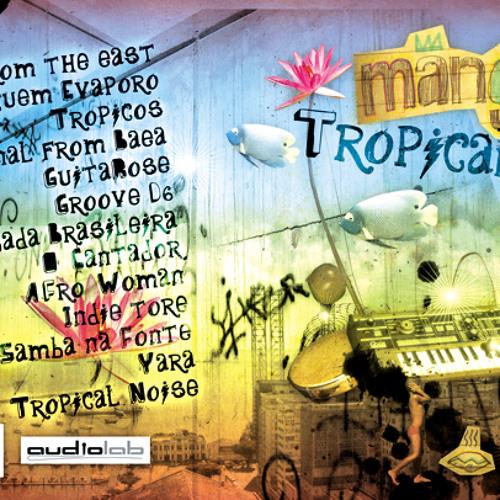 Samba Na Fonte
