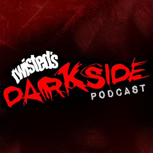 Twisted's Darkside Podcast 141 - Deathmachine - The Mid 90's Industrial Hardcore and Beyond Mix