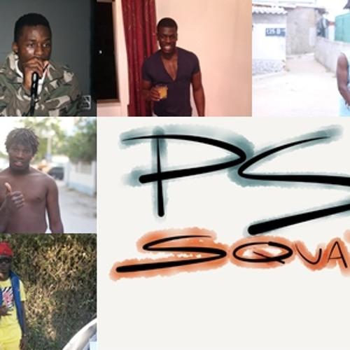 Hoje hoje aiii Os P[S] Squad (Prod Dj Bowest) [MAMA RECORDZ]