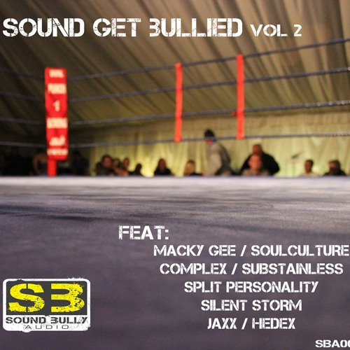 Substainless - Got Something [Forthcoming On Sound Bully Audio] Preview