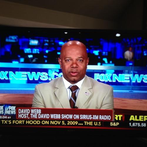 David Webb and Rev. Jesse Jackson with Wolf Blitzer on CNN on Zimmerman Trial