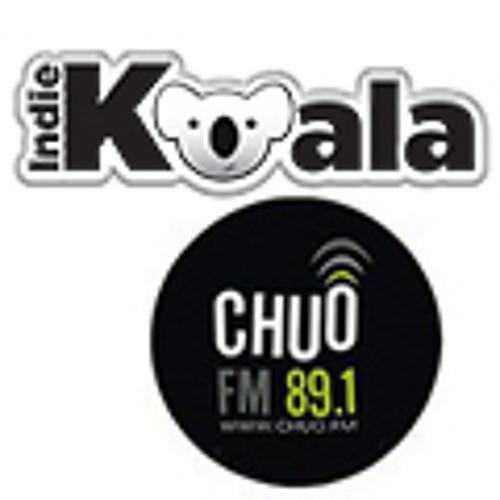 Treepot5 IndieKoala CHUO FM 89.1 Interview 20130717