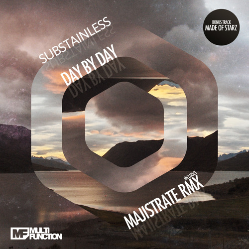 Substainless - Day By Day [Forthcoming On Multi Function Music] (Preview)