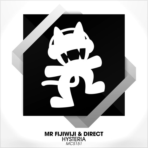 Mr FijiWiji & Direct - Hysteria [Out NOW on Monstercat]