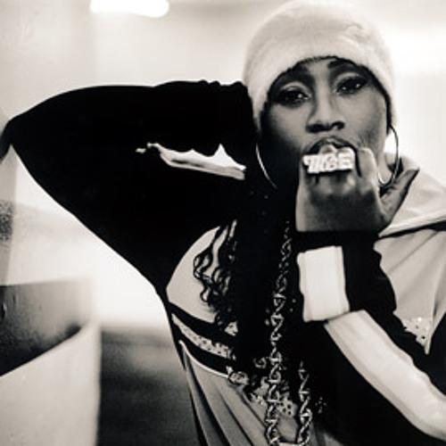 Missy Elliott - Lose Control (Kenke Edit)
