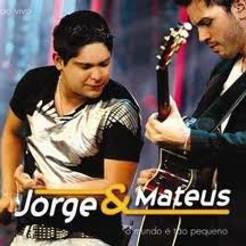Logo Eu - Jorge e Mateus