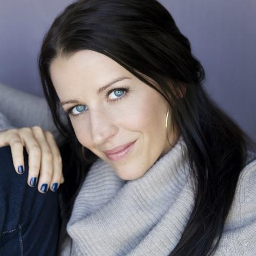 Pattie Mallette Interview