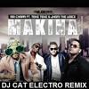 Los Teke Teke - Makina (DJ Cat Electro Remix)
