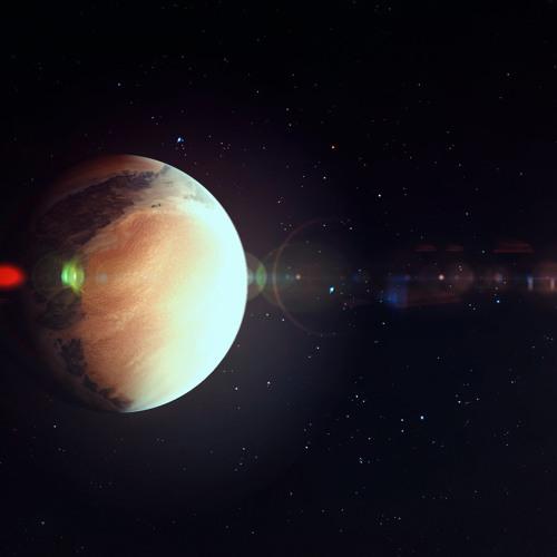 Planet MK31 (cut)[GNB030]