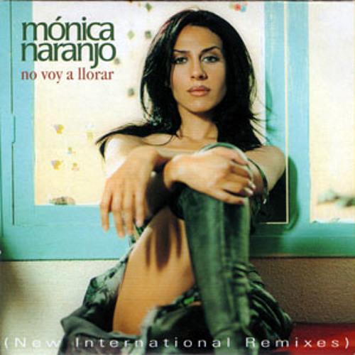 Monica Naranjo No Voy A Llorar (djpepe)